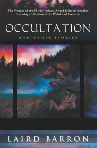 Occultation and Other Stories book cover
