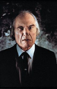Photo of Angus Scrimm as the Tall Man