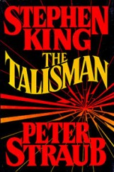 The Talisman, first edition cover