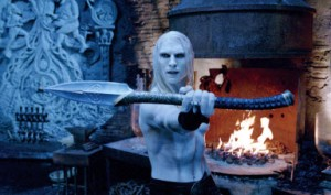 Image from Hellboy 2