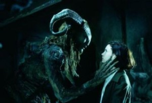 Image from Pan's Labyrinth