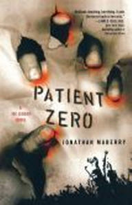 Cover of Patient Zero
