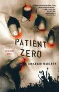 Cover of Patient Zero