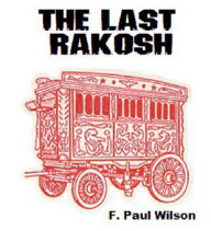 Cover of The Last Rakosh