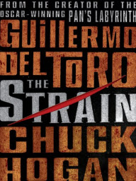 Cover of The Strain