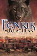 Cover of Fenrir