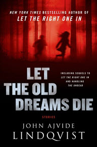 Let the Old Dreams Die book cover
