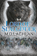 Cover of Lord of Slaughter