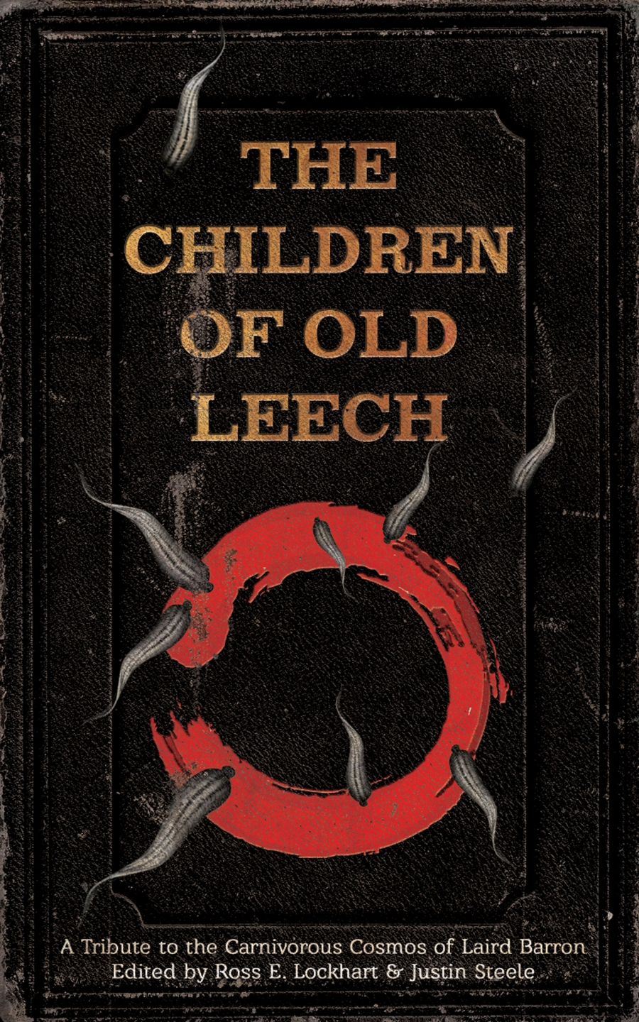 Cover of The Children of Old Leech