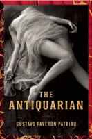 Cover of The Antiquarian