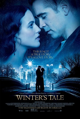 Poster for Winter's Tale