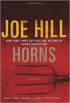 Cover of Horns