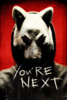 Poster from You're Next