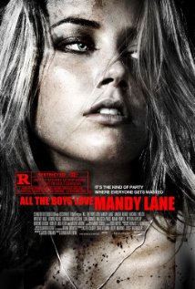 Poster for All the Boys Love Mandy Lane