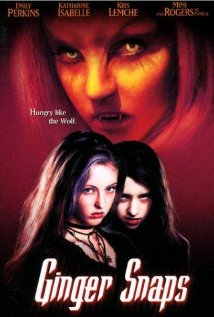 Poster for Ginger Snaps