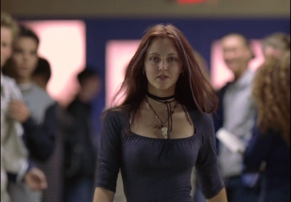 Still of Katherine Isabelle in Ginger Snaps