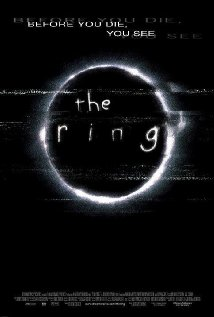 Poster for The Ring