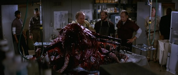 Creature from The Thing