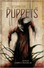 Cover of The Grimscribe's Puppets