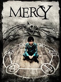 Movie poster for Mercy