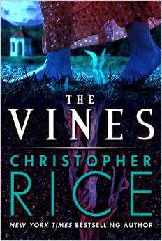 Cover of The Vines