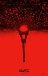 Poster from As Above So Below