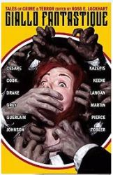 Cover of Giallo Fantastique