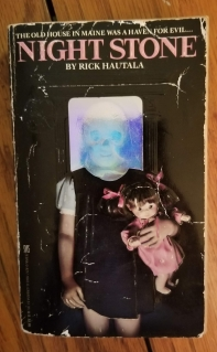 Cover of Night Stone